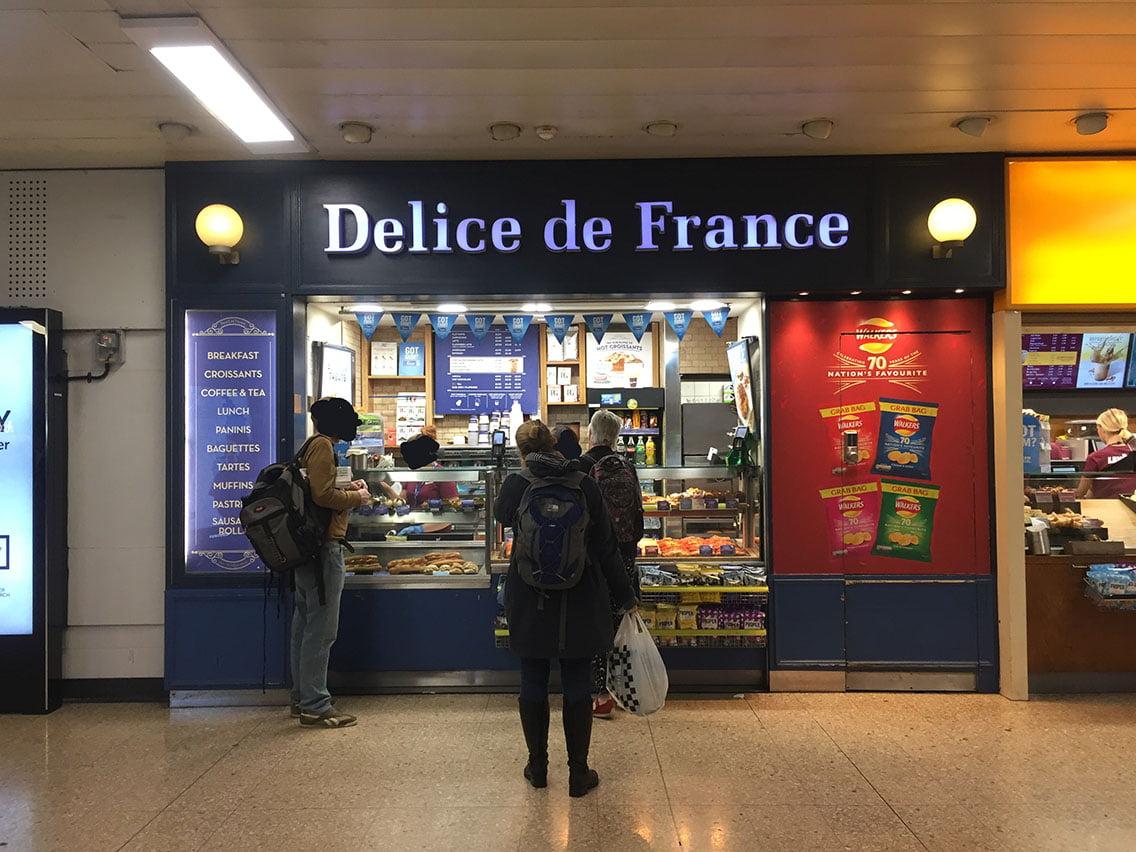 Delice de France